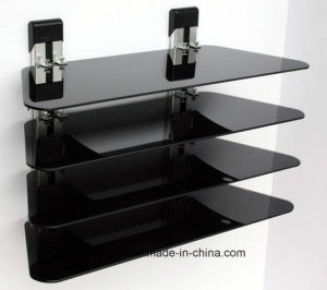 Toughened TV Stand Glass with Australian Certificate pictures & photos