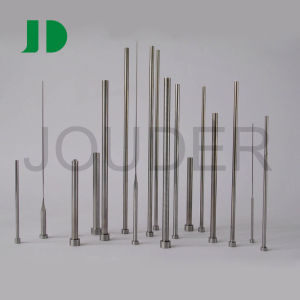 Standards Plastci Mold Parts Long Size Ejector Pin and Sleeve pictures & photos