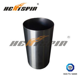 Cylinder Sleeve/Liner 4D32 for Mitsubishi Diesel Truck Part Diameter 104mm pictures & photos