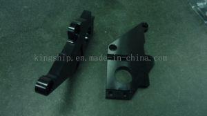 Custom Machined Metal Parts Precision CNC Aluminum Parts pictures & photos