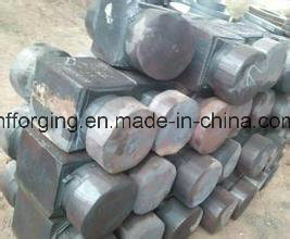 AISI410 Qualified Steel Hot Forging Valve Body pictures & photos