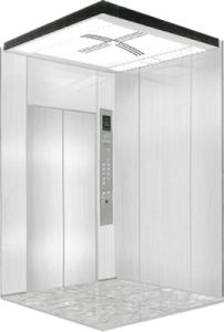 Passenger Elevator with Machine Room Germany Technology