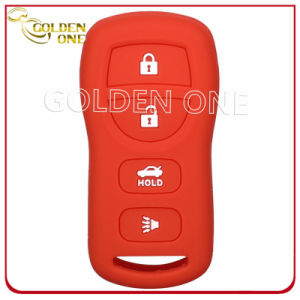 Costomized Shape Motor Silicone Car Key Remote Cover pictures & photos