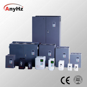 Variable Speed Drive Frequency Inverter Motor Speed Control