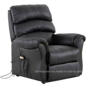 Power Driven Lift Recliner Leisure Chair
