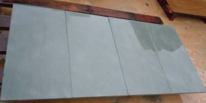 Hot Grey Sandstone Wall Tiles pictures & photos