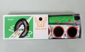 Yog Motorcycle Accessories Cement for Motorcycle Tube Yog-001 pictures & photos
