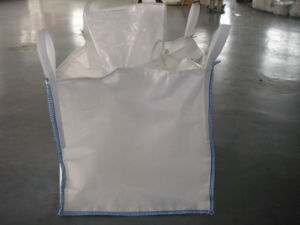 Overlock PP Big Container Bag pictures & photos