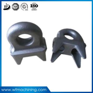 Hot Forged Steel Forging Die Forging Progress Forging Transmission Shifting pictures & photos