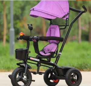 3 in 1 Baby Bicycle Stroller and Carrier pictures & photos