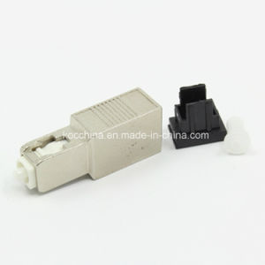SC/PC Male to Female Optical Fiber Attenuator pictures & photos