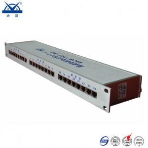 Cat5 Data Line 100Mbps Ethernet Network RJ45 Surge Suppressor pictures & photos