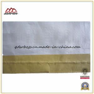 BOPP Film Printing Plastic Packaging PP Woven Bag for Feed pictures & photos