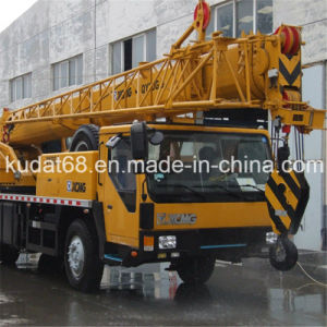 20tons Mobile Boom Crane (20G. 5) pictures & photos
