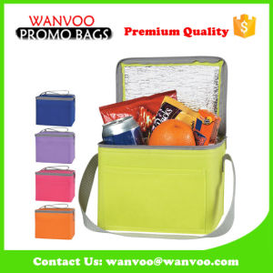 Reusable Promotional Insulated Cooler Picnic Bag China Supplier pictures & photos