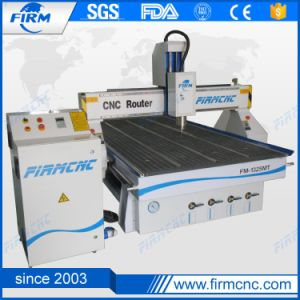 China 3 Aixs Wood Engraving and Carving 1325 CNC Router pictures & photos