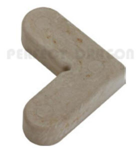 Africa Type Joint Corner for Aluminum Profile pictures & photos