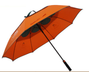 28′′, 30′′ Golf Umbrella, Manual Open (BR-ST-156) pictures & photos