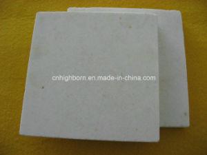 Refractory Cordierite Corundum Mullite Ceramic Plate pictures & photos