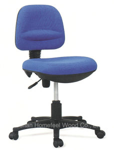 Wholesale Swivel Fabric Office Clerk Computer Chair (HF-BS053) pictures & photos