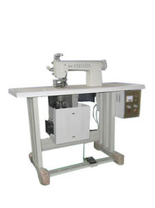 60-200mm Ultrasonic Lace Machine, Ultrasonic Lace Sewing Machine, Ce Certification pictures & photos