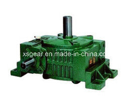 Wpo-Fco Worm Gearbox Worm Wheel Reducer Strong and Good Quality pictures & photos