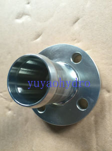 SAE OEM Butt Weld Flanges Adapter pictures & photos