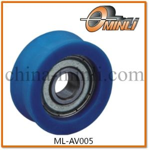 Metal Bearing with Nylon Coating (ML-AV005) pictures & photos