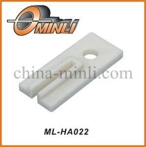 Door and Window Accessories Pulley Plastic Cover (ML-HA022) pictures & photos