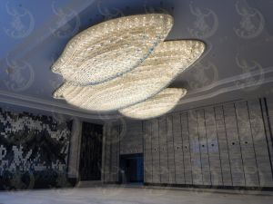 Hotel Lighting-Our Project in Suzhou, China (CUSTOM-MADE) pictures & photos