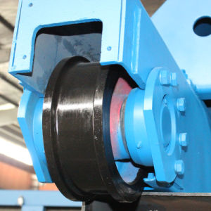 Electric Wire Rope Hoist for Single Girder Crane pictures & photos
