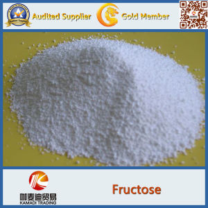 Food Grade Sweetener Crystalline Fructose High Quality pictures & photos