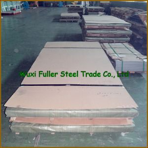 Duplex Stainless Steel Sheet AISI 2205 Stainless Steel Sheet pictures & photos