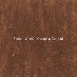 Simulation Coffee Color 600*600 Ceramics Rustic Tile pictures & photos