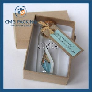 Great Personalised Gift Paper Box Paper Tag pictures & photos
