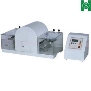 The Safe Shoe Pad Safety Universal Testing Machine (HS-5011-I) pictures & photos