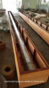 AISI 316L Shaft Forging (DNV 3.2 Inspection)
