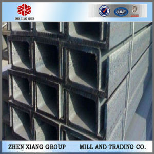 Best Quality Factory Price! ! Galvanized Steel C Channel pictures & photos