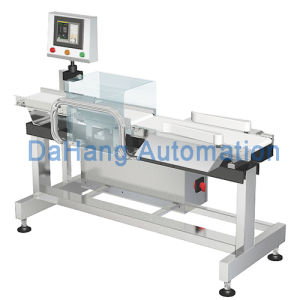 Water Proof Pi65 Factory Sale Directly Online Check Weigher Machine pictures & photos