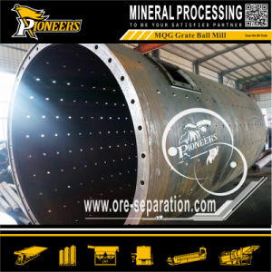 Durable Ball Grinding Mill (mining machine milling ore equipment) pictures & photos