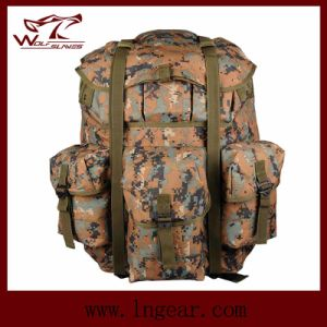 Waterproof Camping Bag Military Backpack for OEM pictures & photos