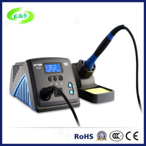100W Lead-Free Digital ESD Electric Welding Machine, Soldering Machine (ST-100) pictures & photos