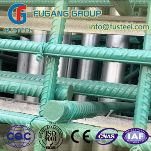 ASTM 996/996m Epoxy Resin Powder Coating Epoxy Coated Rebar