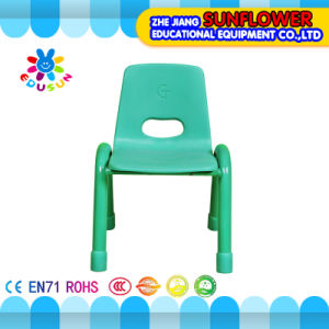 Plastic Student Chair Color Chair for Preschool