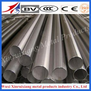 China Supplier Polished Stainless Steel Pipe on Sale