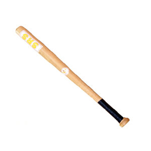 Wood Baseball Bat Professional Adult League pictures & photos