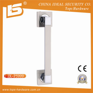 Zinc Alloy Aluminum Cabinet Handle Cabinet Hardware-014 pictures & photos