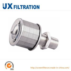 Trapezoid Wire Screen Nozzles Filter pictures & photos