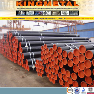 "1/8"" to 28"" API5l Seamless Carbon Steel Line Pipe pictures & photos"