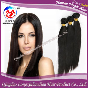 2015 Top Quality 100% Brazilian Virgin Remy Human Hair Extension (HSTB-A103)